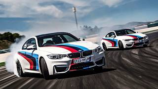 BMW. Фото