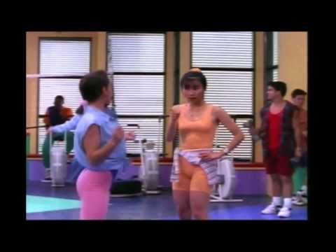 Amy Jo Johnson: Victory (Another Spandex Tribute)