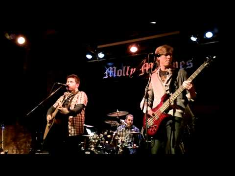 In the Valley of the Wicked *Live Molly Malone's 3/26/11*