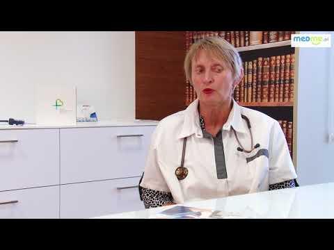 Rodzaje nadciśnienia płucnego