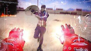 FIRST PERSON: IRON MAN (Captain America: Civil War)