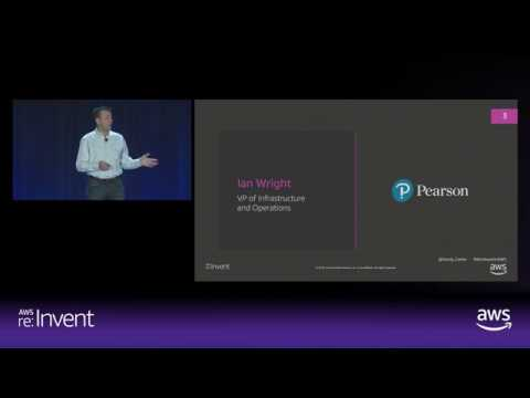Pearson Simplifies Licensing Costs by Moving their SQL Server Workloads to AWS