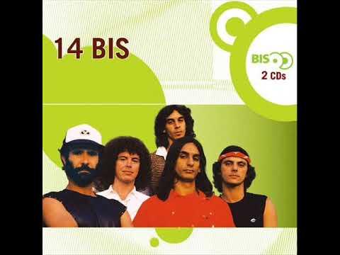 Bola De Meia, Bola De Gude - 14 Bis Cover Acústico