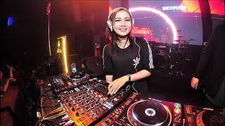DJ PERNAH BREAKBEAT REMIX 2018 - By DJ LIZZA MAHENDRA[LM™]