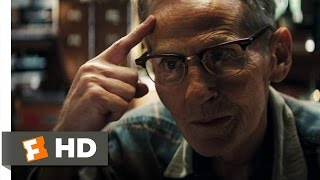 Shooter (4/8) Movie CLIP - Mister Rate