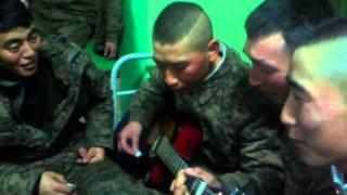 Монгол цэргийн яруу алдар үүрд мандан бадраг!