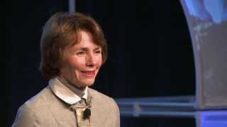 Creating a Future For All of Us: Lynne Twist at TEDxWallStreet
