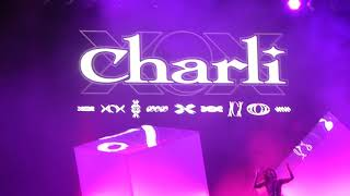 Charlie XCX : Boys  Gone [NEW SINGLE Featuring Christine And The Queens] (Live At PUKKELPOP 2019)