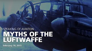 Myths Of The Luftwaffe