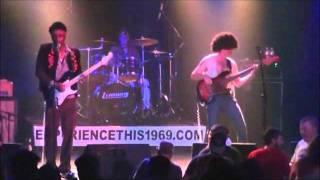"Jimi Hendrix Tribute ""Experience This"" Wait Till Tomorrow / Who Knows"