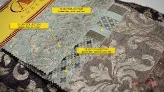 Мебельная ткань Glory Арт.: MT-01085