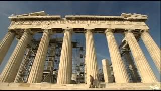 What the Ancients Did for Us - The Greeks