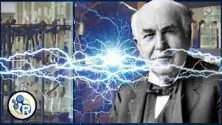Thomas Edison 1847-1931