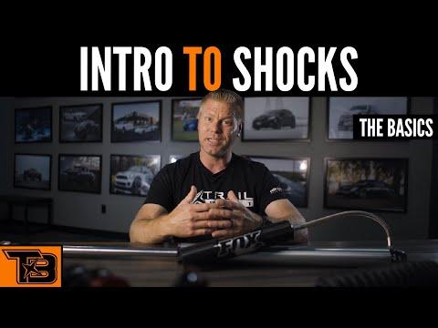 The Basics of Shocks