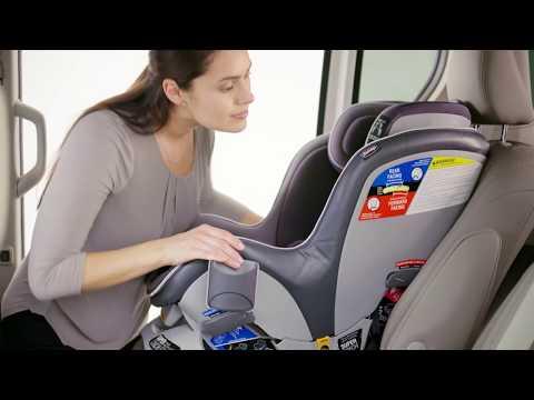 כיסא בטיחות נקסטפיט זיפ - NextFit Zip