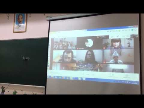 Lớp học kết nối 2020 P4