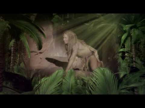 Tarzan Commercial