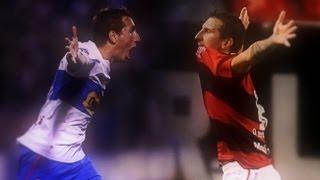 Darío Bottinelli - Skills & Goals