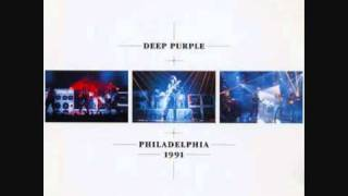 Deep Purple - Truth Hurts (From 'Philadelphia 91' Bootleg)