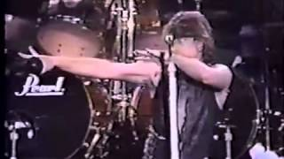 Bon Jovi  - Live In Buenos Aires - These Days Tour 1995 ( Full Show )