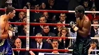 Wladimir Klitschko Vs  Ross Puritty full fight | Владимир Кличко vs Росс Пьюрити