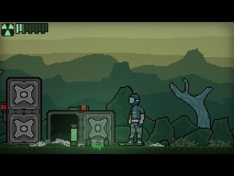 Planet-RIX13 Gameplay Trailer thumbnail