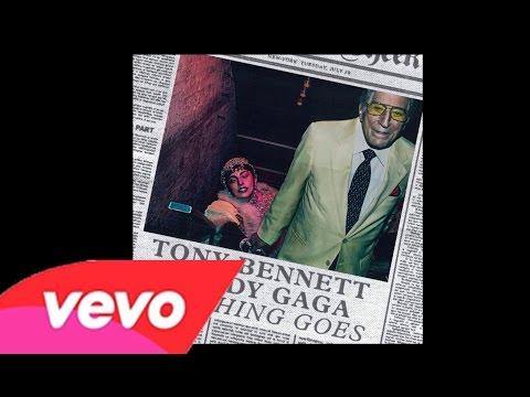 Lady Gaga & Tonny Bennett - Anything goes