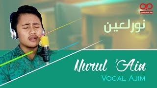 """Nurul 'Ain"" Voc. Ajim (Banjari Cover)"