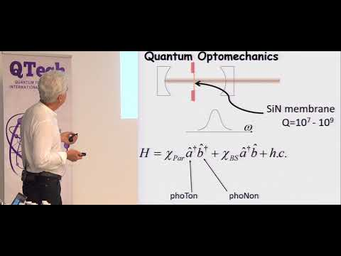 Sensing of motion beyond the standard quantum limit
