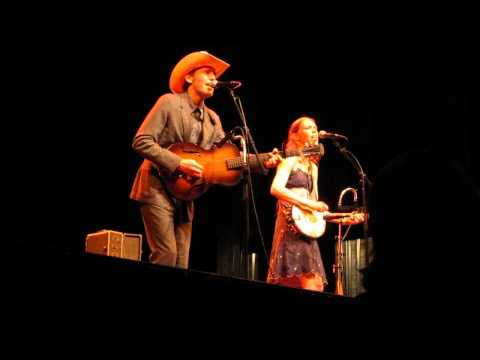 Gillian Welch & David Rawlings - Rock of Ages