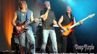 Deep Purple Sometimes I feel like screaming (HQ)