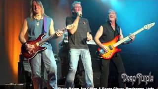Deep Purple Sometimes I feel like screaming (HQ)