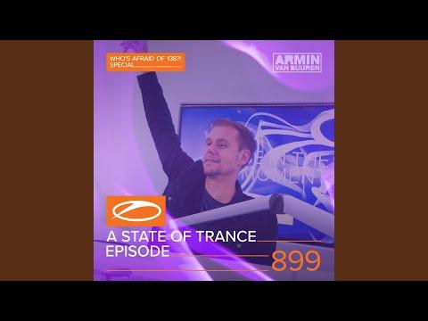 Use Somebody (ASOT899) (Service For Dreamers) (Armin van Buuren Remix)