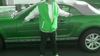 Chris Brown and Tyga - Regular Girl Music Video