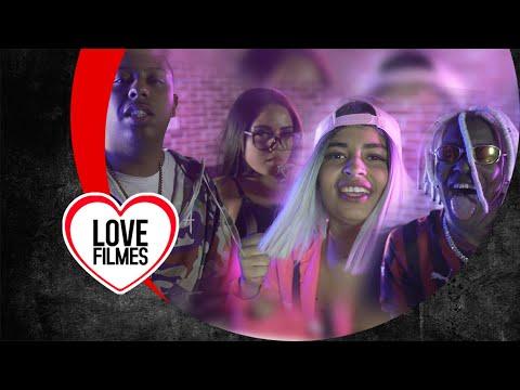 DJ Ray Lais Feat. MC Lil Beat, MC Lya e MC Hyatta - Mega das Putiane (Vídeo Clipe Oficial)