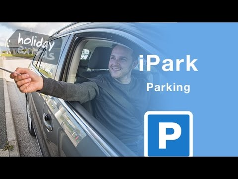 Liverpool Airport IPark Parking Review | Holiday Extras Mp3
