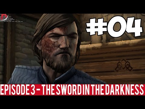 Game of Thrones : Episode 3 - The Sword in the Darkness PC