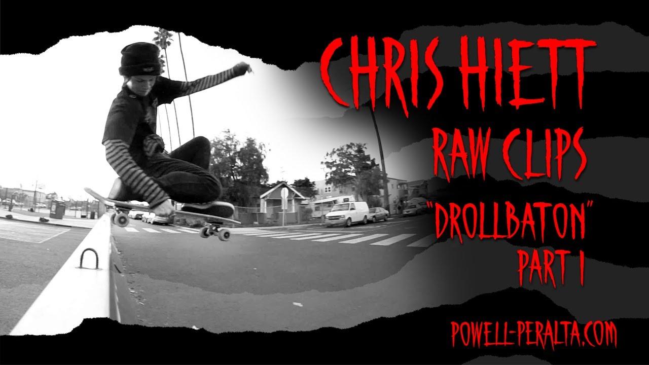 Chris Hiett 1