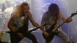Dark Angel - Death Is Certain (Life Is Not) Live 1988