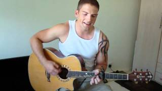 Cover of 'Tennessee Line' (Daughtry)