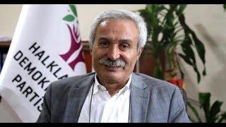 Görevden alınan Diyarbakır Büyükşehir Belediye Başkanı A.Selçuk Mızraklı anlatıyor