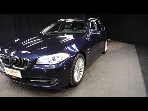 BMW 5-sarja 530 D xDrive A F11 Touring, Farmari, Automaatti, Diesel, Neliveto, OVE-149