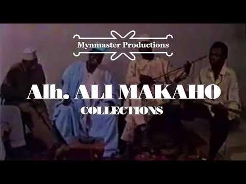 Ali Makaho ~ Kamfanin Madara na 1