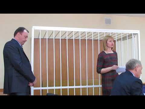Подсудимая Вагнер выясняла должностные обязанности Глушкова в суде Бердска