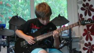 Children of Bodom - Children Of Decadence (cover)