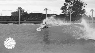 Kelly Slater's Emotional Ride to the Future Classic