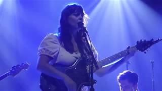 "Angel Olsen - ""Hi-Five"" - Mandalay Bay, Las Vegas 10-22-17"