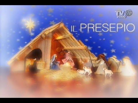 Preview video TV2000 Il presepe: una tradizione da riscoprire insieme a tutta la famiglia
