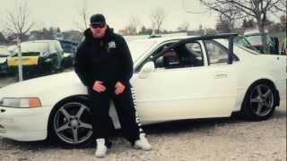 Добри Момчета - 4 Колела feat. Thugga (Official HD Video)