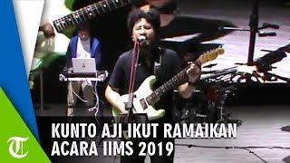 IIMS 2019 Kunto Aji Ramaikan Booth Wuling Motors